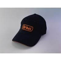 Caps m/Orkel logo