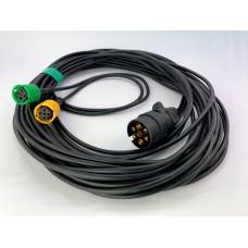 Kabel Kompl. -2005